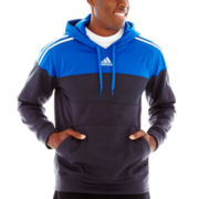 adidas® All World Hoodie
