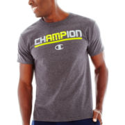 Champion® Graphic Tee