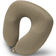 SensorPedic® Luxury U-Neck Travel Support Pillow