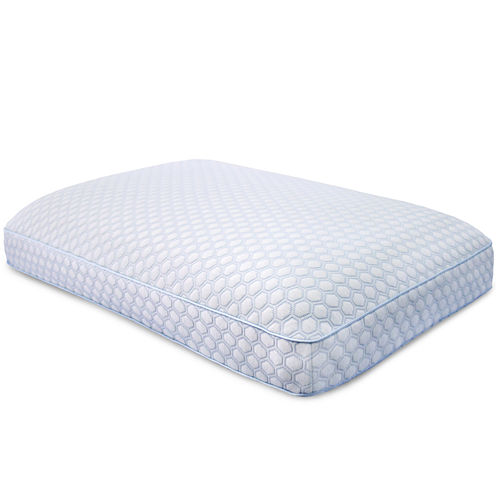 SensorPEDIC® Regal Gusseted Bed Pillow with Gel