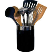 Oneida® 7-pc. Mixed Utensil Crock Set