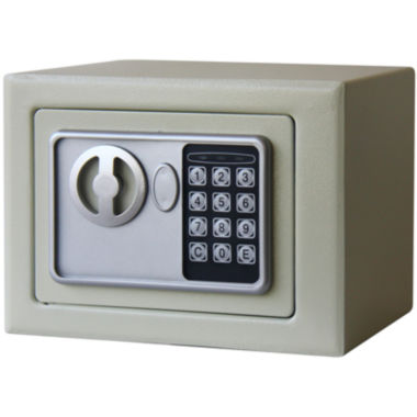 jcpenney.com | Stalwart™ Electronic Deluxe Digital Steel Safe