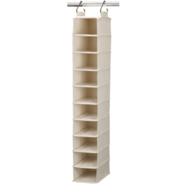 jcpenney.com | Household Essentials® Hanging Canvas Shoe Organizer