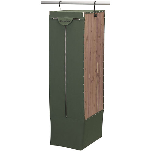 Household Essentials® CedarStow™ Long Garment Wardrobe