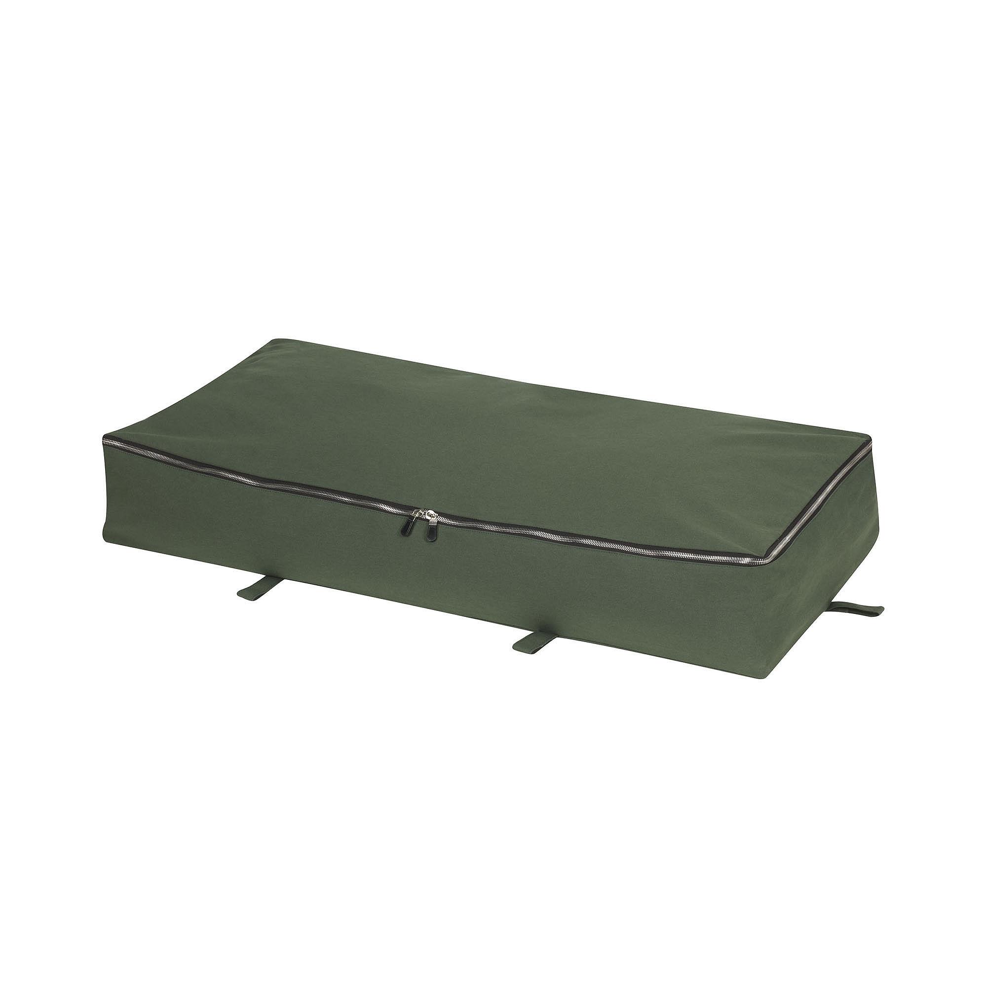 "Household Essentials CedarStow"" Sweater/Shelf Bag with Cedar Base"