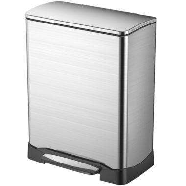 jcpenney.com | Household Essentials® NEO 50L Hands-Free Trash Can