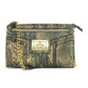 nicole by Nicole Miller® Isabella Crossbody Bag