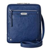 Relic® Evie Zip-Around Crossbody Bag