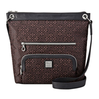 jcpenney.com | Relic® Erica Large Crossbody Bag