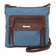 MultiSac Mini Solution Crossbody Bag