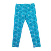 Disney by Okie Dokie® Frozen Leggings - Toddler Girls 2t-5t
