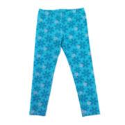 Disney Apparel by Okie Dokie® Frozen Leggings - Toddler Girls 2t-5t