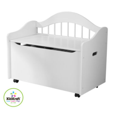 jcpenney.com | KidKraft® Limited Edition Toy Box - White