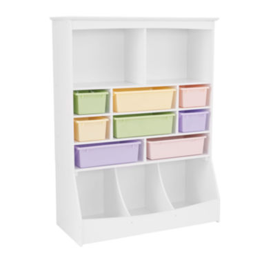 jcpenney.com | KidKraft® Wall Storage Unit - White
