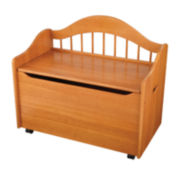 KidKraft® Limited Edition Toy Box - Honey
