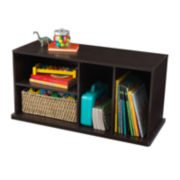 KidKraft® Add-On Storage Unit - Espresso