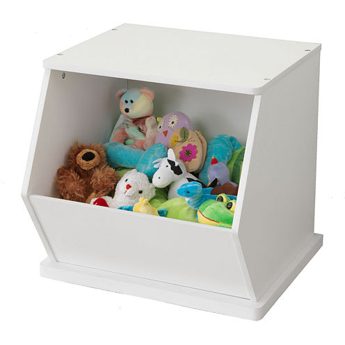 KidKraft® Single Storage Unit - White