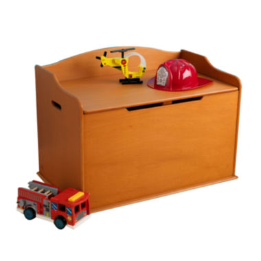 jcpenney.com | KidKraft® Austin Toy Box - Honey