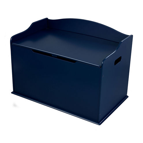 KidKraft® Austin Toy Box - Blueberry