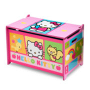 Hello Kitty® Toy Box