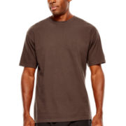 Spalding® Short-Sleeve Basic Crewneck Tee