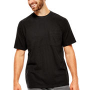 Spalding® Short-Sleeve Pocket Tee