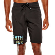 Reebok® Workout Ready Board Shorts