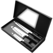 BergHOFF® Cook N' Co 3-pc. Knife Gift Set