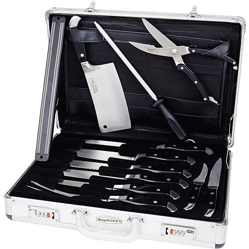 BergHOFF® Geminis 12-pc. Knife Set