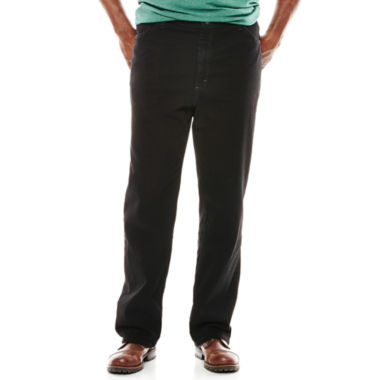 jcpenney.com | Lee® Premium Select Relaxed Fit Jeans–Big & Tall