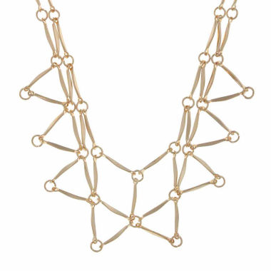 jcpenney.com | Decree Womens Choker Necklace