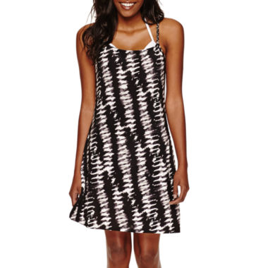jcpenney.com | a.n.a Braided Dress