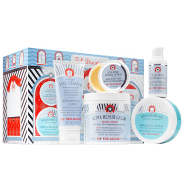 jcpenney.com | First Aid Beauty Fab Beautique