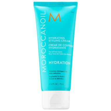 jcpenney.com | Moroccanoil Hydrating Styling Cream