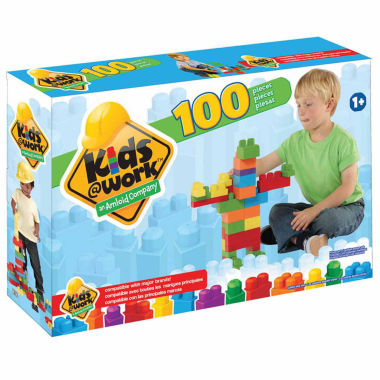 jcpenney.com | Amloid Kids Kids @ Work 100 Pc. Boxed Set