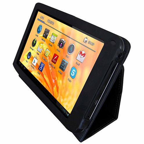 Leather Tablet Case for MiTraveler 908 or 928