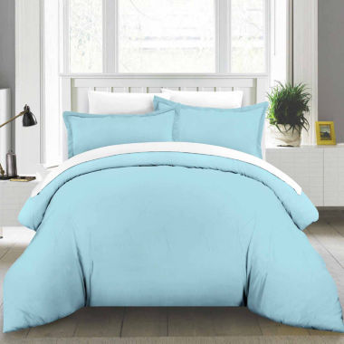 jcpenney.com | Pointehaven 200tc Duvet Cover Set