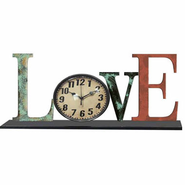 jcpenney.com | Love Wall Clock