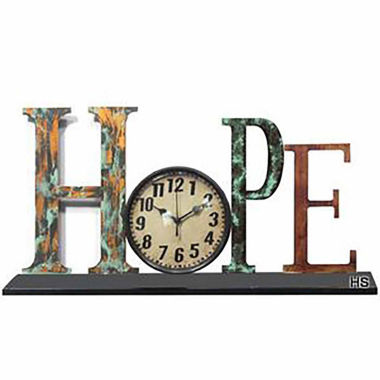jcpenney.com | Hope Wall Clock