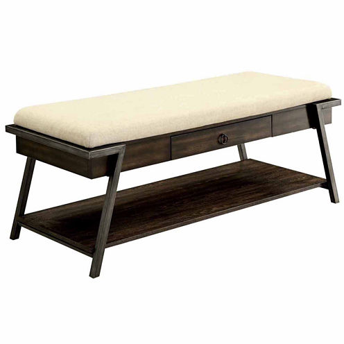 Jube Industrial Bench