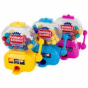 Dubble Bubble Big Jackpot Gumball Slot Machines: 12 Piece Box