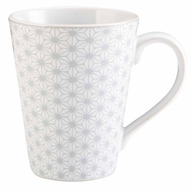 jcpenney.com | Mikasa Avery Star Coffee Mug