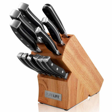 jcpenney.com | 13-pc. Knife Block Set