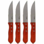 4-pc. Knife Set