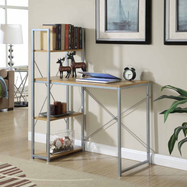 jcpenney.com | Convenience Concepts Designs2Go Office Work Station