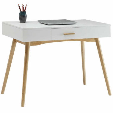 jcpenney.com | Convenience Concepts Designs2Go Oslo Desk