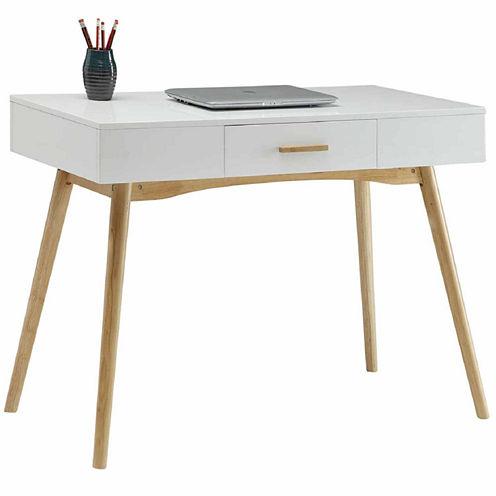 Convenience Concepts Designs2Go Oslo Desk