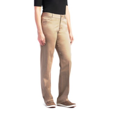 jcpenney.com | Lee® Freedom Pants - Petite