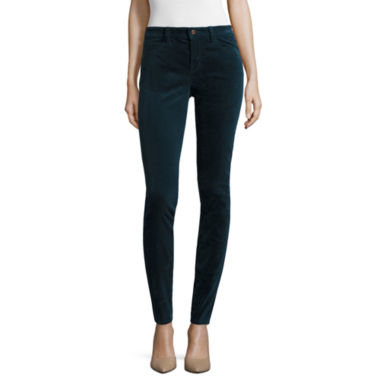 jcpenney.com | Stylus Skinny Fit Ankle Pants