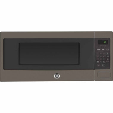 jcpenney.com | GE Profile™ Series 1.1 cu. ft. Countertop Microwave Oven